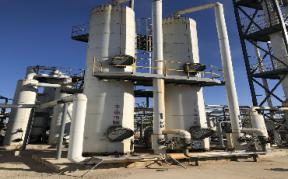 oxygen plant most use Lithium grade zeolite molecular sieve and Sodium zeolite grade molecular sieve by PSA or VPSA technology Zeolite Molecular Sieve Adsorbent